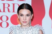 Millie Bobby Brown set for The Eternals