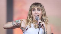 Miley Cyrus had 'crazy' near-death experience on flight ahead of Glastonbury performance