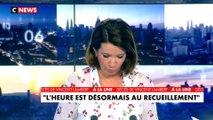 Le Carrefour de l'info (13h50) du 11/07/2019