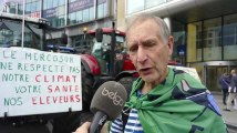"""Henri Lecloux (FUGEA): """"Le Mercosur est imbuvable sur tous les points"""""""