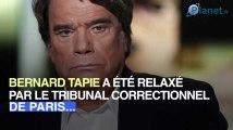 Bernard Tapie : ce qu'il récupère et ce qu'il doit