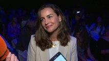 María Palacios habla de la recuperación de Álex Lequio