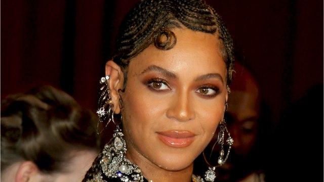 What Happened When Seth Rogen Met Beyoncé