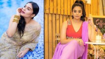 Sreemukhi Gives Special Treat To Audience With Her Photo Shoot || Filmibeat Telugu