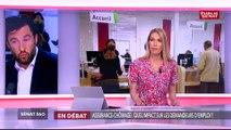 Homéopathie / assurance chômage / armées - Sénat 360 (10/07/2019)