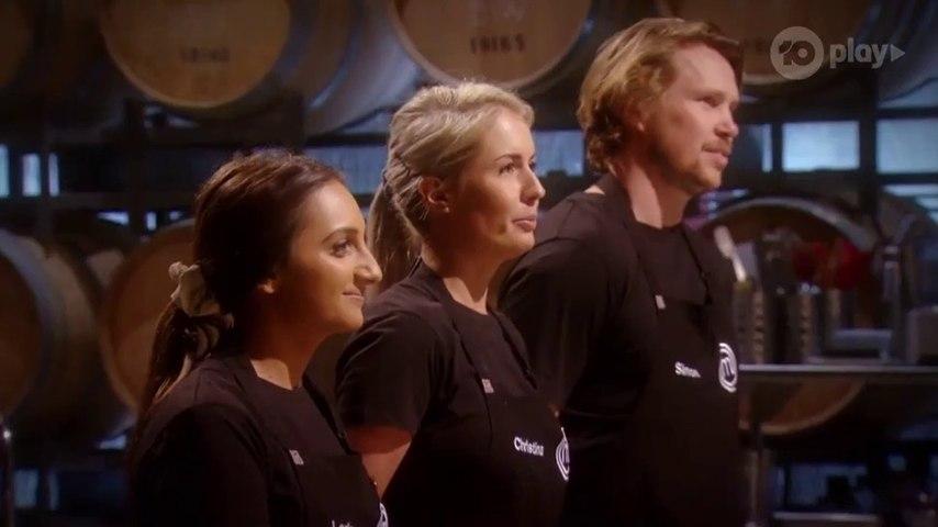 MasterChef Australia S11E54 (Part 1) Tv.Show