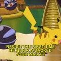 Pokémon: The First Movie - Honest Trailer
