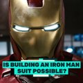 How To Build An Iron Man Suit.