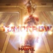 Marvel Studios' Captain Marvel   In Theatres March 7