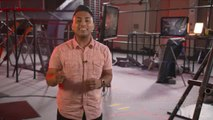 Alita: Battle Angel Interviews with the Cast & Crew