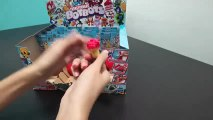 Hasbro's Transformers BotBots - 15 Blind Bags Opening!