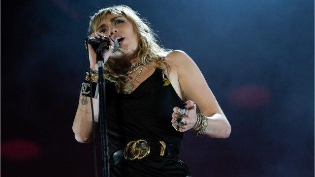 Miley Cyrus's Statement On Virginity Sparks Debate