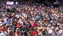 Wimbledon : Le coup de force de Simona Halep