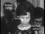 Juanita Castro on the events of Santo Domingo 1965