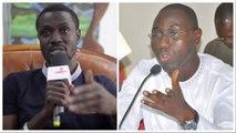 Mouhamed Seye, fils de Me O. Seye « flingue » les responsables de la mairie de Grand-Yoff