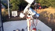 «Πόλος έλξης» για τους επισκέπτες το ερασιτεχνικό αστεροσκοπείο στον Αγ. Νικόλαο Ευρυτανίας