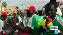Africa Cup of Nations 2019: Senegal reach semifinals for first time in 13 years