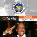 Duterte to dismiss 64 Customs staff | Evening wRap