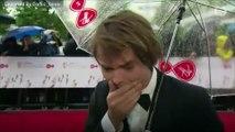 'New Mutants' Star Charlie Heaton Talks Movie's Direction