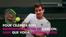 Wimbledon : Roberto Bautista Agut contraint d'annuler son enterrement de vie de garçon