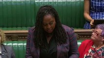 Labour MP mocks Boris Johnson with Stormzy rap