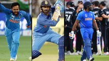ICC Cricket World Cup 2019 : IND v NZ : This Is The Main Reason For India Loss In Semi Finals