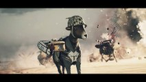 Goat of Duty - Bande annonce