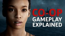 Man Of Medan Offers Compelling But Clunky Co-Op Thrills