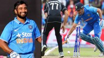 ICC Cricket World Cup 2019 : World Cup Loss Triggers Talk Of Rayudu And His Heroics Against NZ