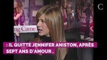 Brad Pitt et Jennifer Aniston de nouveau en couple ? George Cl...