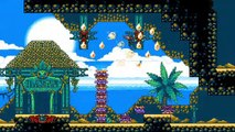 The Messenger - Picnic Panic DLC Tráiler