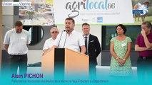 [ Alain PICHON ] =>2nd Forum Agrilocal au Collège Arsène Lambert de Lencloître