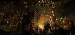 The Bard's Tale IV : Director's Cut - Bande-annonce PS4/Xbox One