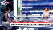 Le Carrefour de l'info (15h20) du 11/07/2019