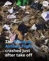 8 Americans killed in Ethiopia plane crash that left 157 dead