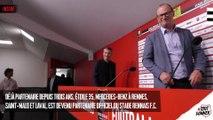 Etoile 35 nouveau partenaire officiel du Stade Rennais F.C.