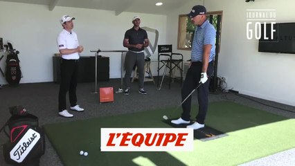 Journal du Golf, le club n°3 (partie 1/4) - Golf - Émission