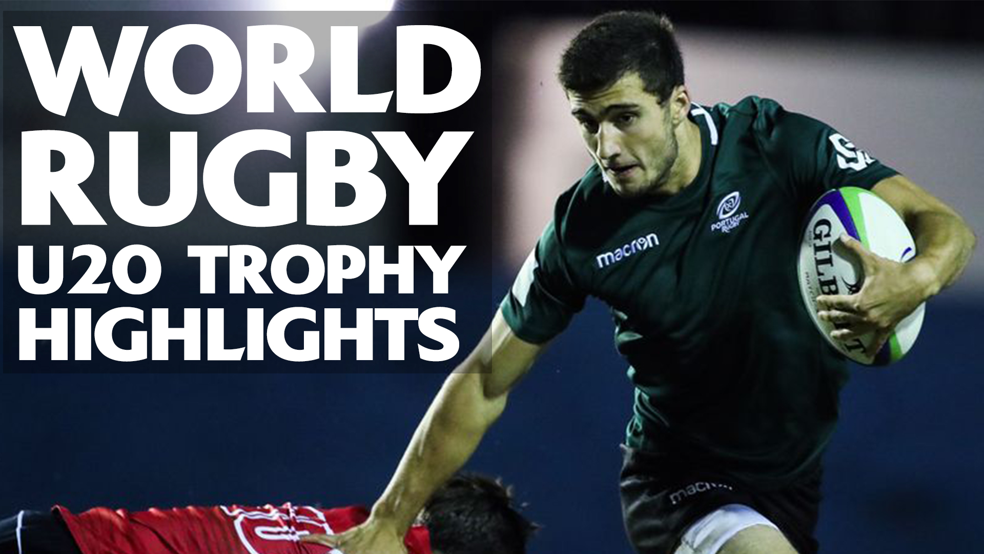 World Rugby U20 Trophy   Matchday One Highlights