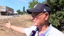 Benoît Macca l'ancien contre-maître de la SOFBA raconte.