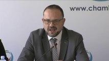 Bursa e Maqedonisë: Qeveria të shtyjë tatimin mbi fitimet kapitale