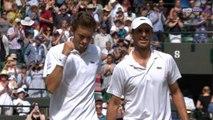 Wimbledon : La paire Mahut - Roger-Vasselin en finale !