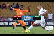 CAN-2019 : La Côte d'Ivoire a-t-elle toutes ses chances face à l'Algérie?