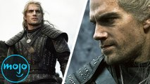 Everything We Know About The Witcher TV Series