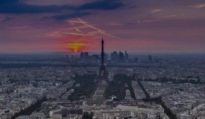 En 2050, le climat à Paris sera le même que celui de Canberra aujourd'hui