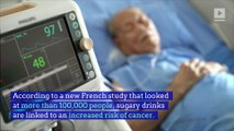 A Daily Glass of Soda or Juice Can Increase Your Risk of Cancer