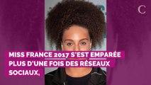 Alicia Aylies en couple avec Terence Telle ? L'ex-Miss France...