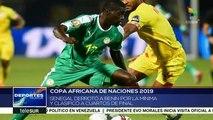 Deportes teleSUR: México se prepara para Panamericanos de Lima 2019