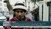 Edición Central: Detenido involucrado en asesinato de joven venezolano