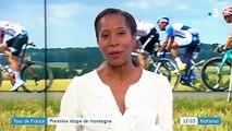 Tour de France : quelles chances pour les Français lors de la première étape de montagne ?