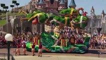 El Rey León regresa al trono en Disneyland Paris